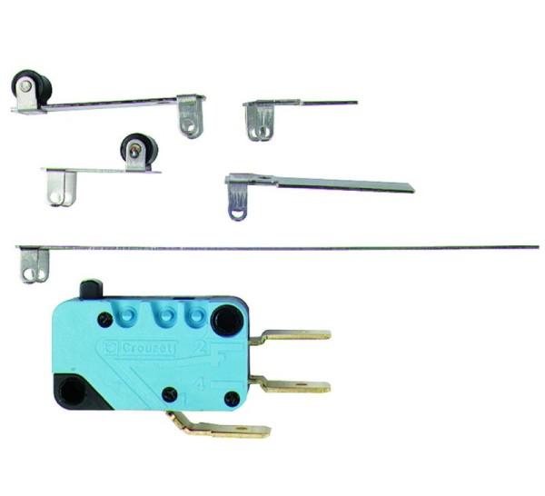 Mikroschalter mit 5 Hebeln ET2023320039