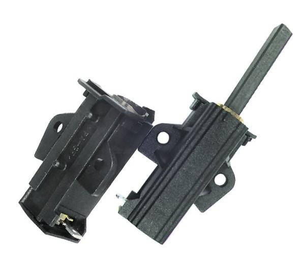 Kohlen kpl. 4,8mmAMP passend wie AEG Privileg Siemens 50226588007 4006020343 00154071 50681742008 (h