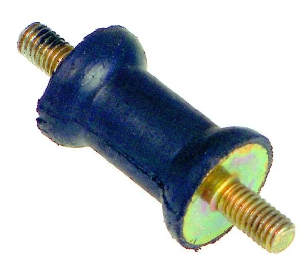 Gummiaufhänger für Schleuder 30mm