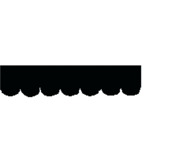 1975-H-7 Trockner Antriebsriemen (passend bei AEG Privileg Siemens Beko u.a. 00118373 1250241005 379