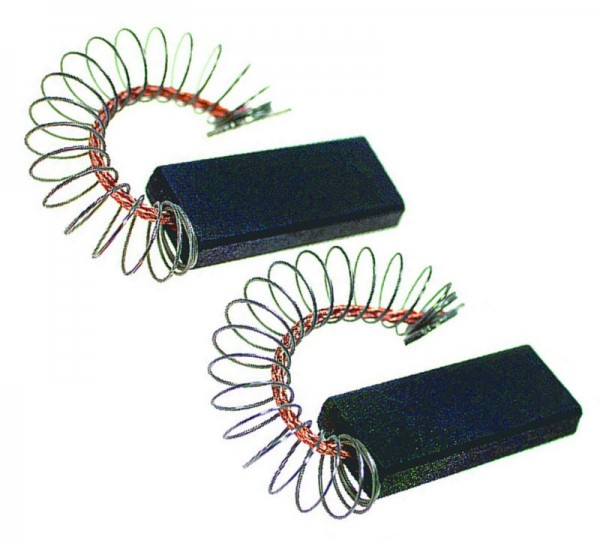 Kohlen 12,5x6,3x36mm 2,8mmAMP passend wie in 8996454250953 481236248001