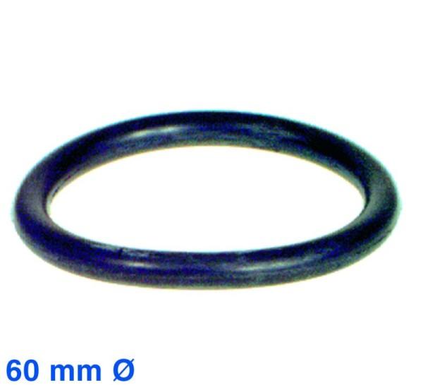 200-D 60mm, innen 58mm, außen 71mm- Staubsauger Rundriemen