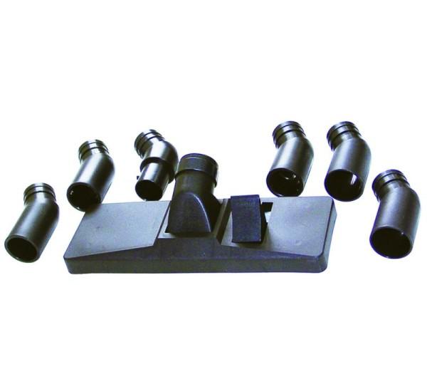 Bodendüse universal-Set für 30 bis 36mm Ø ET2083220089 passend für Hoover Philips und viele andere